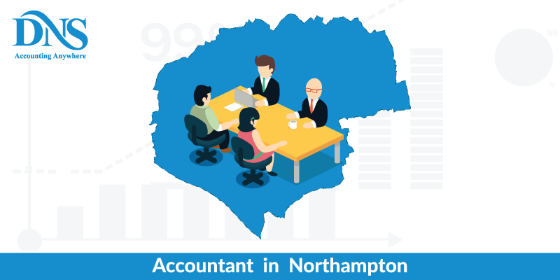 Accountants in Northampton