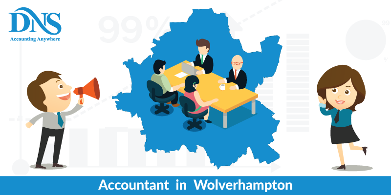 Accountants in Wolverhampton