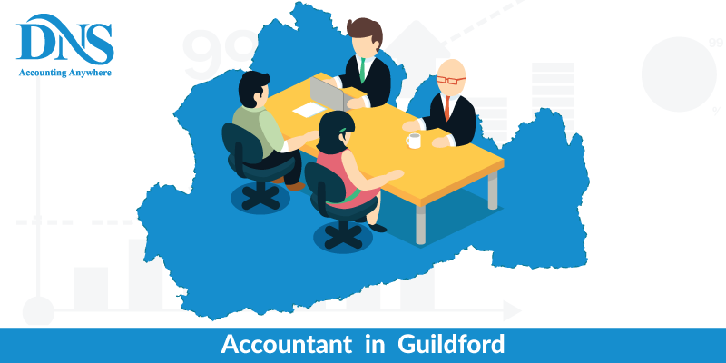 Accountants in Guildford