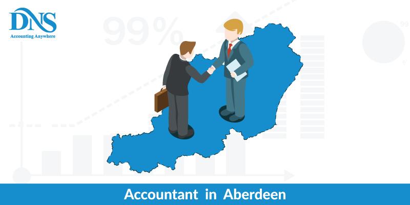 Accountants in Aberdeen