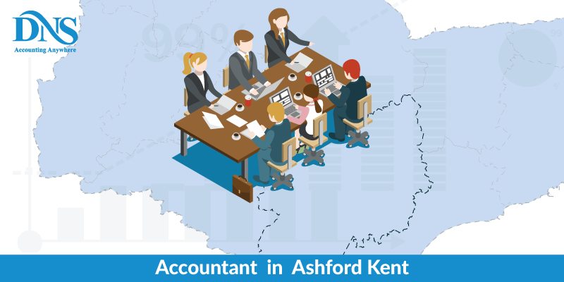 Accountants in Ashford Kent