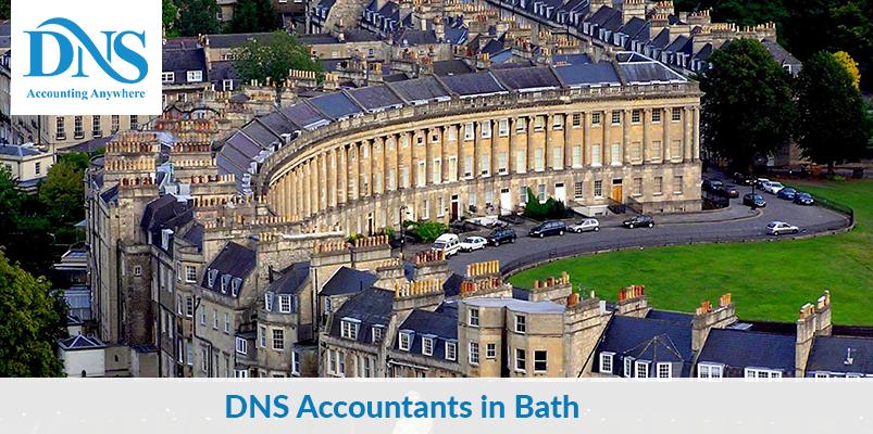 Accountants in Bath