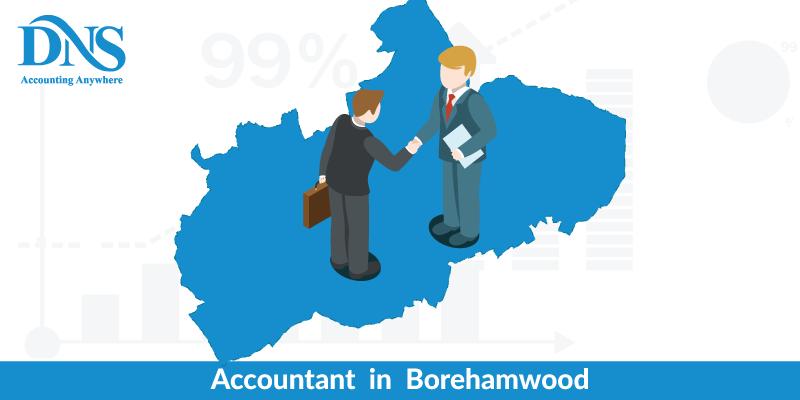 Accountants in Borehamwood