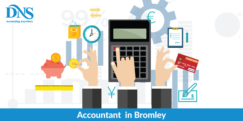 Accountants in Bromley