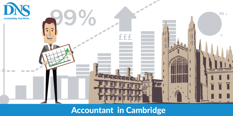 Chartered Accountants in Cambridge