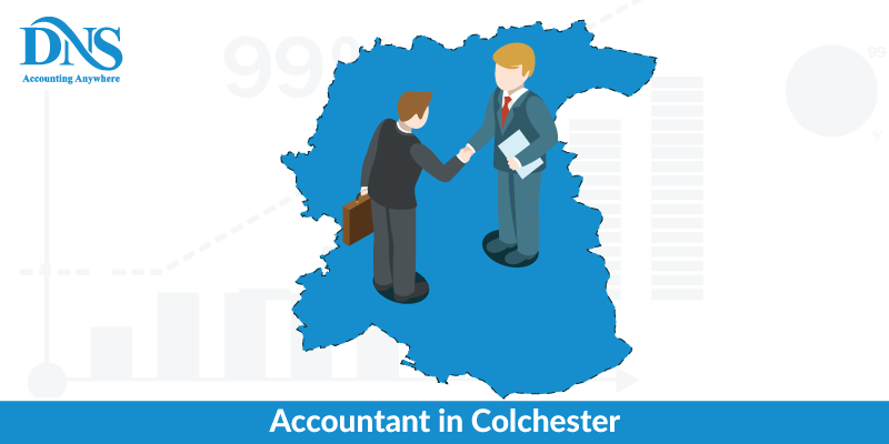 Accountants in Colchester