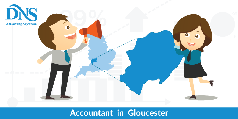 Accountants in Gloucester