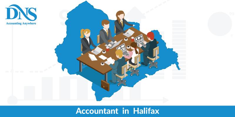 Accountants in Halifax