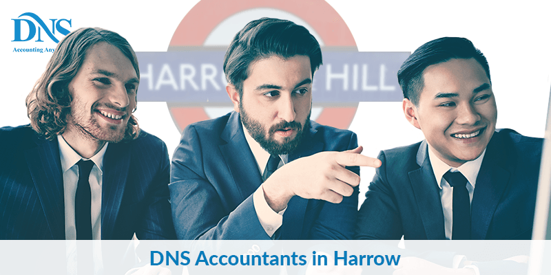 Top Tax Accountants in Harrow