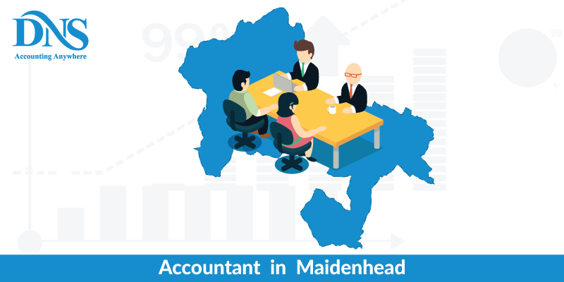 Accountants in Maidenhead