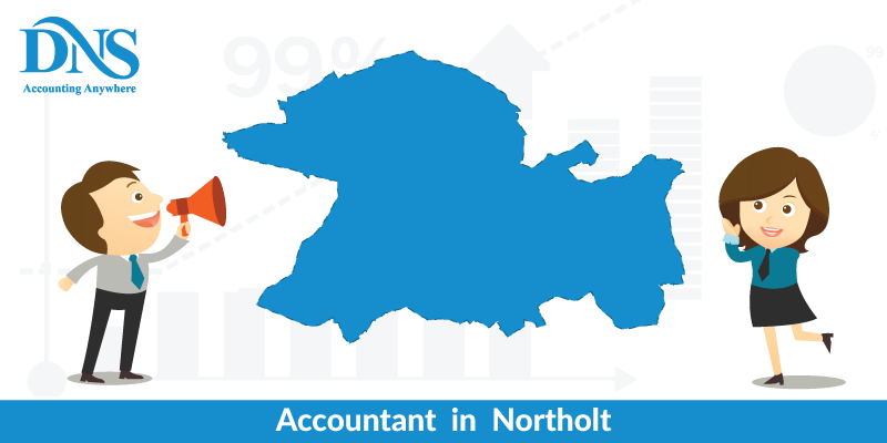 Accountants in Northolt