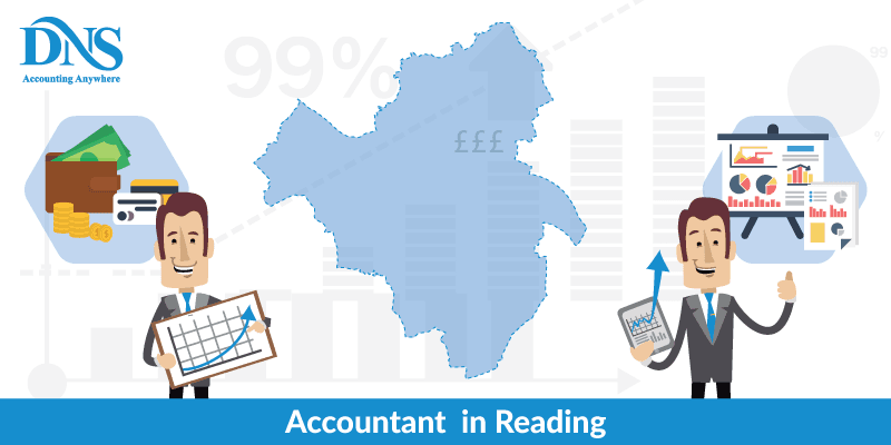 Accountants in reading
