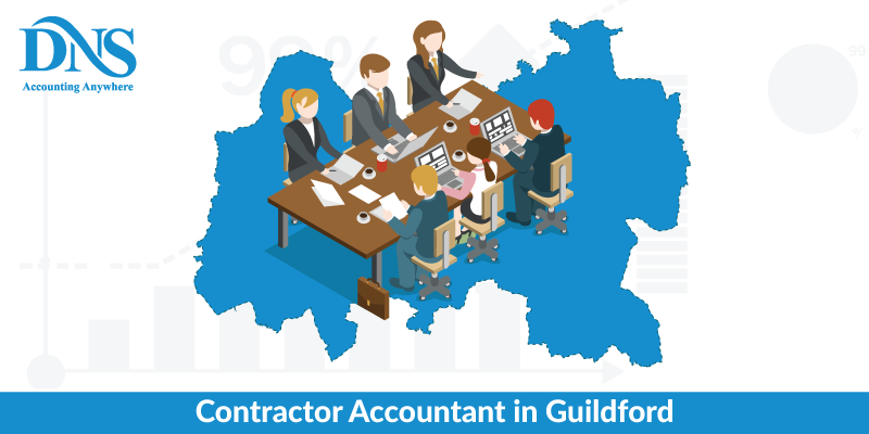 Contractor Accountants in Guildford