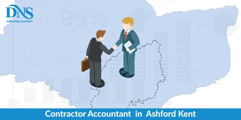 Contractor Accountants in Ashford Kent