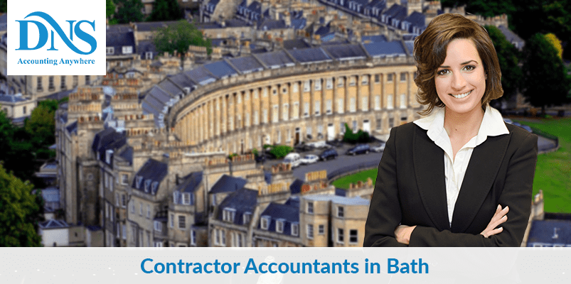 Contractor Accountants in Bath