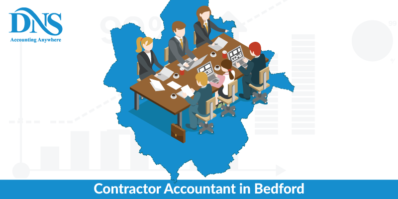 Contractor Accountants in Bedford