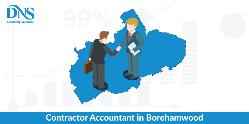 Contractor Accountants in Borehamwood