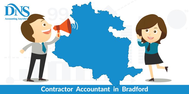 Contractor Accountants in Bradford