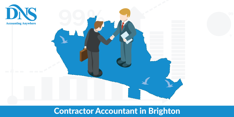 Contractor Accountants in Brighton