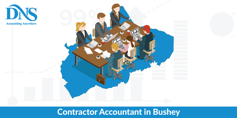 Contractor Accountants in Bushey