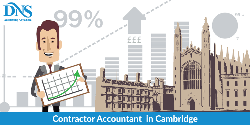 Accountants & Tax Advisors in Cambridge