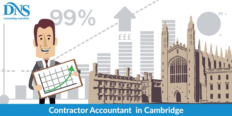Accountants & Tax Advisors in Cambridge
