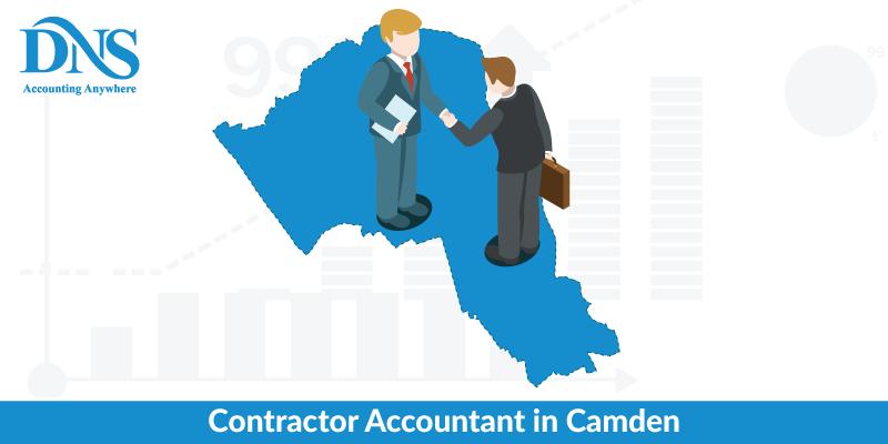 Contractor Accountants in Camden
