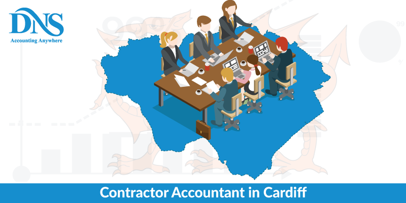 Contractor Accountants in Cardiff