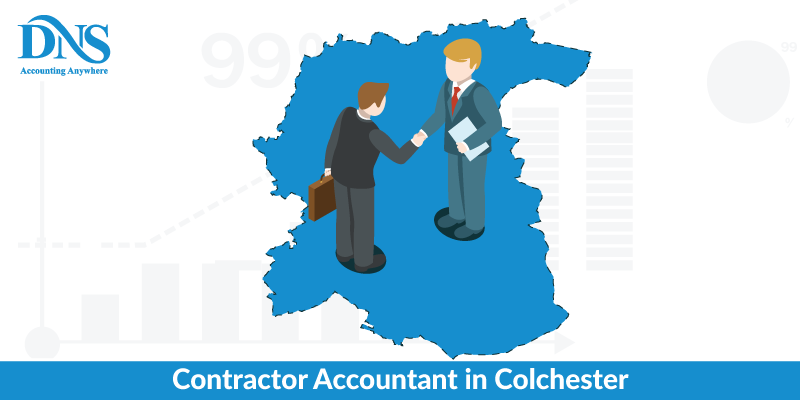 Contractor Accountants in Colchester