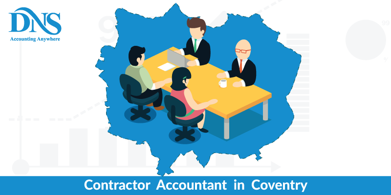 Contractor Accountants in Coventry