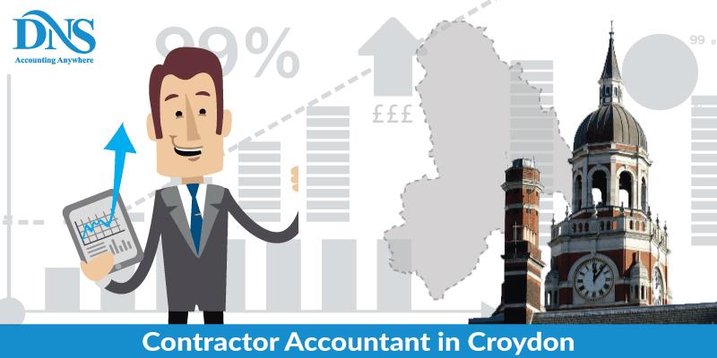 Contractor Accountants in Croydon