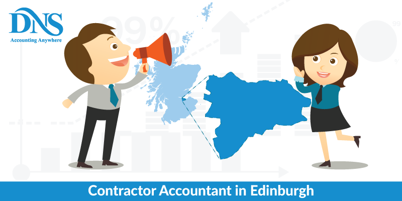 Contractor Accountants in Edinburgh