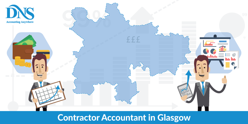 Contractor Accountants in Glasgow