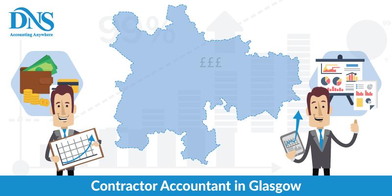 Contractor Accountants in Glasgow