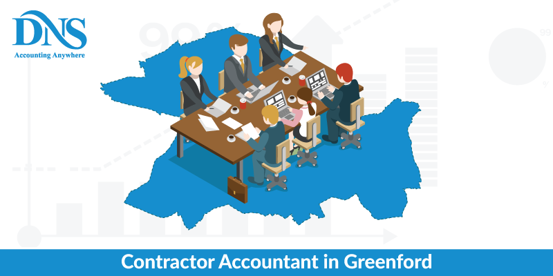 Contractor Accountants in Greenford