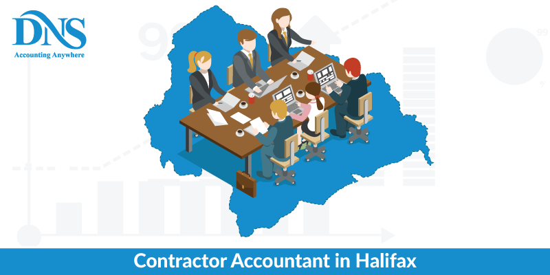 Contractor Accountants in Halifax