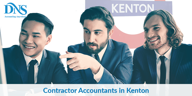 Contractor Accountants in Kenton