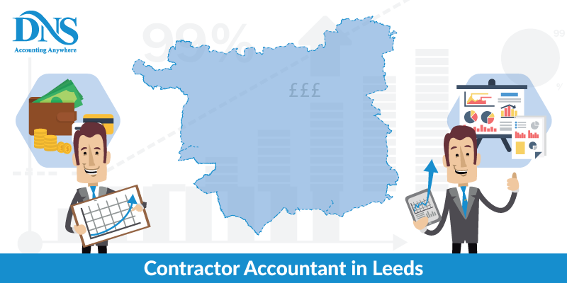 Contractor Accountants in Leeds
