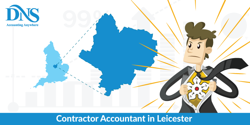 Contractor Accountants in Leicester