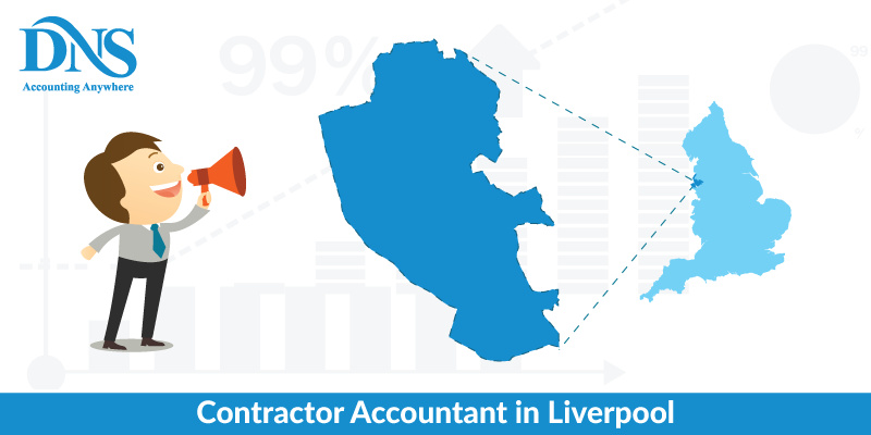 Contractor Accountants in Liverpool