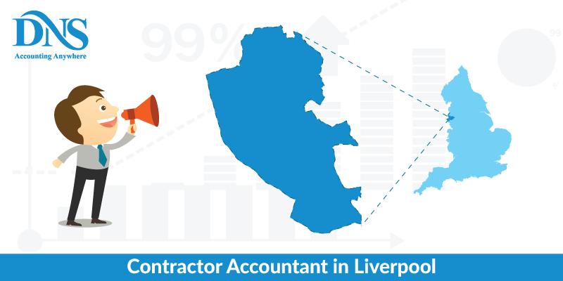 Contractor Accountants in Liverpool