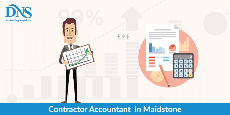 Contractor Accountants in Maidstone