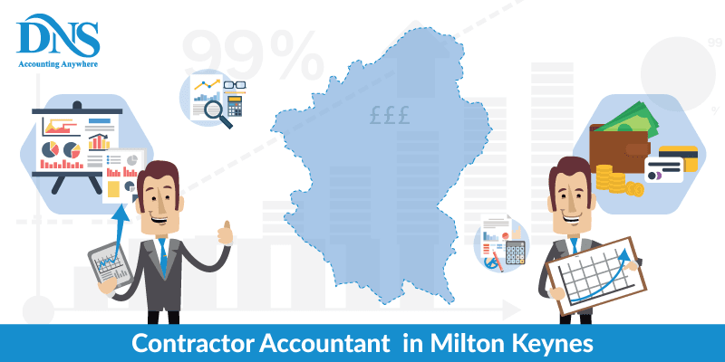 Contractor Accountants in Milton Keynes
