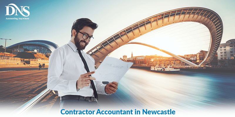 Contractor Accountants in Newcastle