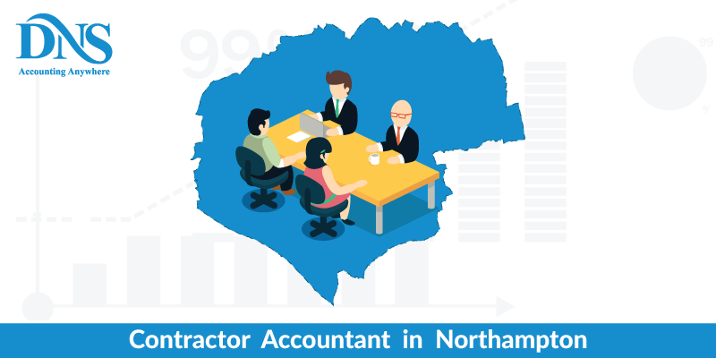 Contractor Accountants in Northampton