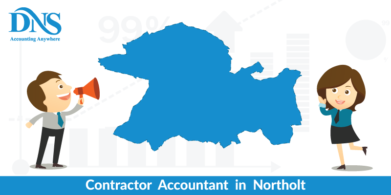 Contractor Accountants in Northolt