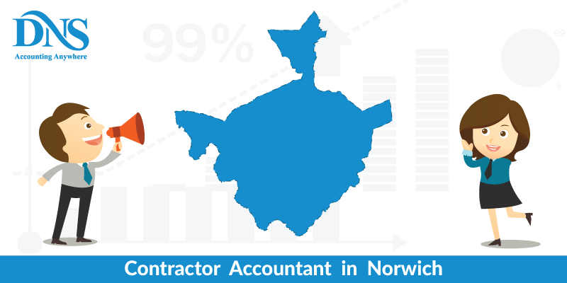 Contractor Accountants in Norwich