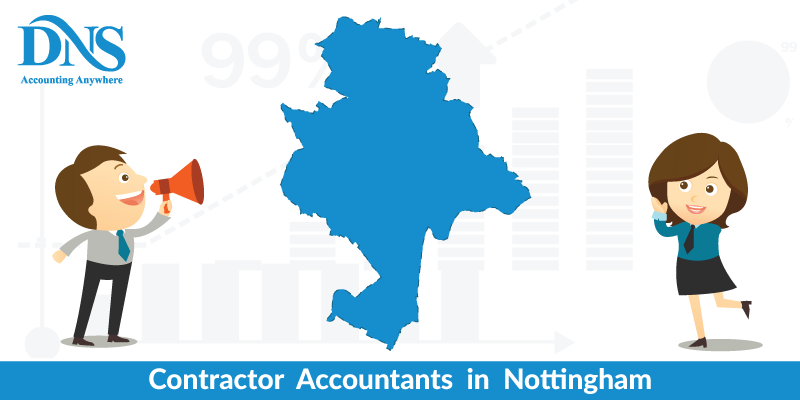 Contractor Accountants in Nottingham