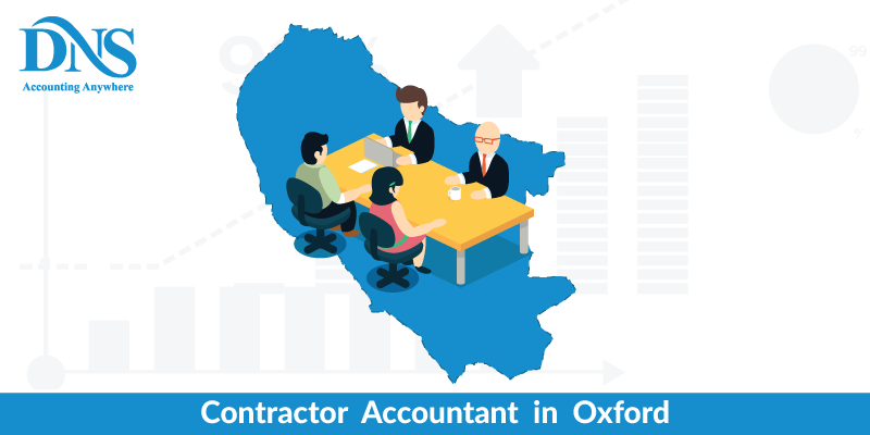 Contractor Accountants in Oxford