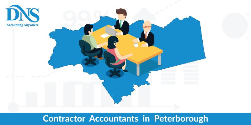 Contractor Accountants in Peterborough